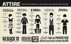 Pick your favorite Rep decade!