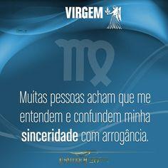 """#Virgem #signos #zodíaco #love #me #beautiful #like #instagood ♍"" Signo Virgo, Best Quotes, Spirituality, Humor, Signs, Instagram Posts, Sandro, Kawaii, Virgo Horoscope"