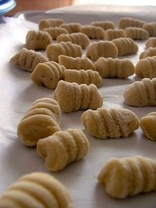You Don't Need a Nonna To Make Gnocchi From Scratch!