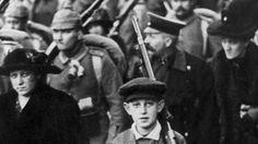 Politisches Buch: Historiker mit schwerer Munition