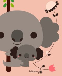 We love these Koalas!