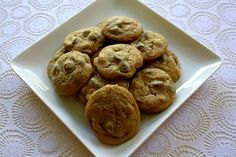 Delicious Cream Cheese Chocolate Chip Cookies