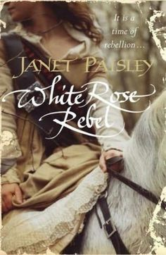 """Adore this book, its about Anne Farquharson, the scottish female """"Braveheart"""" who risks everything for her country even her love(s)."""