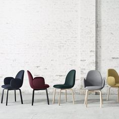 the Sammen chair by Jaime Hayon
