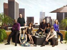 Private Practice- Season 3- Cast Promotional Photo - private-practice ...