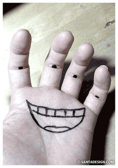 #Hand #Monster