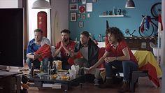 5 Super zdrowych przekąsek na Euro 2016 - Stylnazdrowie.pl