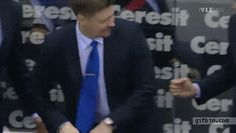 The Fist Bump Or High-Five situation: | The 21 Most Awkward Situations InHistory