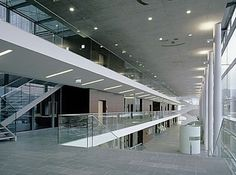 Leoben Justice Center, Austria | 14 Prisons That Will Make You Question What You Think About Serving Time