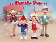 Family Day 2014 Images