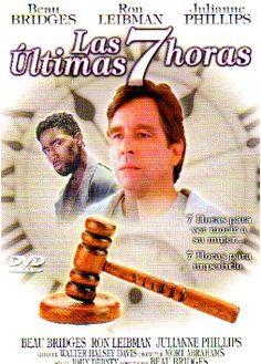 1988 - Guión Walter Halsey Davis, Elliot Stephens.  Como consecuencia de su error, un angustiado marido busca incansablemente a los asesinos de su esposa para vengarse de ellos. Un juez experimenta un gran sentimiento de culpa después de que una minucia técnica le obligue a poner en libertad a una banda de peligrosos criminales.
