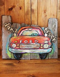Ford Truck Americana