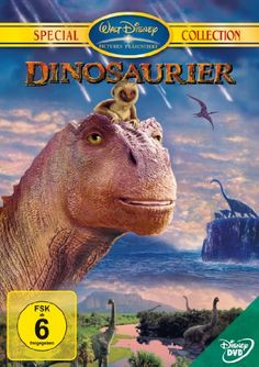 Disneys Dinosaurier (Special Collection) Disney http://www.amazon.de/dp/B00005LJBN/ref=cm_sw_r_pi_dp_-PVUub054MBNY
