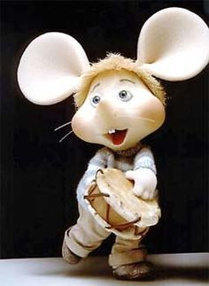 Inside Costa Rica - National News Topo Gigio