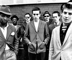 So you want to go to a ska show. Or maybe you want to start a ska band. Now the question is: What should you wear? The first thing to know: Since ska is. Terry Hall, Ska Music, New Wave, Pop Rock, Rude Boy, Northern Soul, Skinhead, Post Punk, Music Love