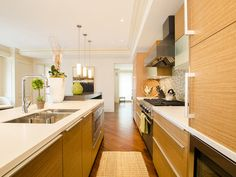 #decor #decoracao #interior #design #casa #home #house  #ideia #kitchen #cozinha #cocinas #inspiration ♥