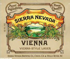 Vienna - Sierra Nevada