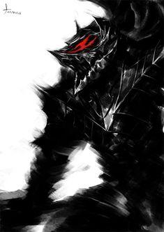 Berserker Armor by Lutherniel.deviantart.com on @DeviantArt