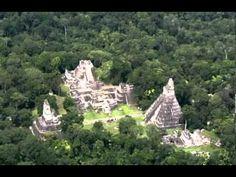 El mundo perdido de los Mayas.wmv