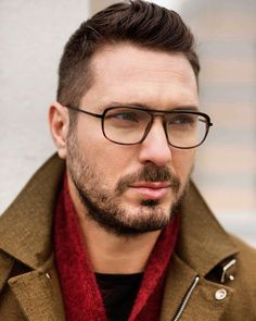 Talla Eyewear  #optiqueisambert #Tallaeyewear #lunetteshomme Glasses, Instagram, Design, Fashion, Men Eyeglasses, Optician, Eyewear, Moda, Eyeglasses