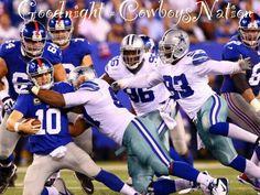 . Cowboys Vs Giants, Cowboys Win, Dallas Cowboys Football, Football Helmets, Giants Vs, New York Giants Players, Dallas Cowboys Wallpaper, Star Pictures