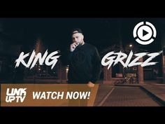 King Grizz - Message To My Enemies [Music Video] @1KingGrizz   Link Up TV