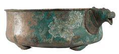 Site Archéologique, Decorative Bowls