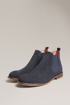 f4843d6d82a46e The Ancroft Chelsea Boot