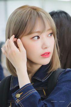 Cute Korean, Korean Girl, Asian Girl, Kpop Girl Groups, Kpop Girls, Sakura Miyawaki, Japanese Girl Group, Fruit Art, Dream Hair