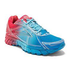 Brooks Women's Adrenaline Gts 15 Running Shoe – Shopstun