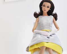 He may be at the top of the young designer heap, but fashion world darling Jason Wu hasn't abandoned his first love -- dolls. We recently noticed that the website of Integrity Toys (the company... -Wmag