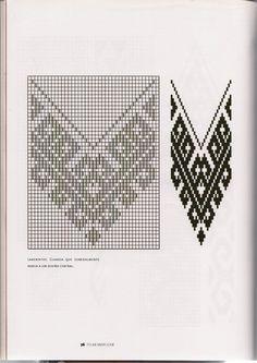 TELAR MAPUCHE.pdf Textiles, Cross Stitch Patterns, Triangle, Weaving, Tapestry, Tattoos, Aldo, Ideas Para, Diy