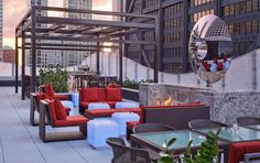 Chicago's 10 Hottest Rooftops | rooftops - Zagat