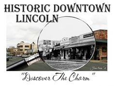 A brief history of early Lincoln California