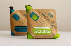 Scrubba Wash Bag, perfect for doing laundry on the road. #travel #gifts #camping