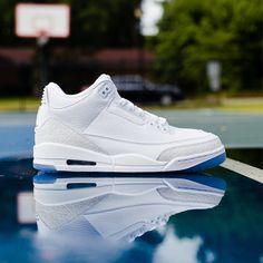 76bd1057254 So viele Stores sind es nicht für den Air Jordan 3 Pure Money morgen :/