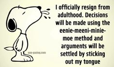 Top 24 Most Relatable Adulting Struggles - funny quotes Great Quotes, Me Quotes, Funny Quotes, Inspirational Quotes, Wisdom Quotes, Peanuts Quotes, Snoopy Quotes, Peanuts Snoopy, Peanuts Cartoon