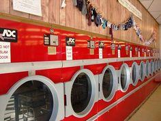 Ekologiczny i chemiczny zazwyczaj stawiane są po dwóch przeciwległych końcach. W przypadku pralni przymiotnik ekologiczny jest tym bardziej zastanawiający.