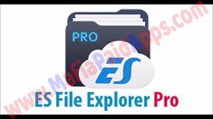 ES File Explorer File Manager 4.1.7.1.7 Mod  Classic Skins Apk for android    ES File Explorer File Manager is a productivity app for android  Download last version ofES File Explorer File ManagerApk  Classic Skins for android from MafiaPaidAppswith direct link  ES File Explorer is a great tool for managing files and programs.  ES File Explorer (File Manager) is a FREE and full-featured file (applications documents and multimedia) manager for both local and networked use! With over 300…