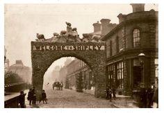 Yorkshire Day, Industrial Architecture, Old West, Bradford, Vintage Photographs, Pinterest Marketing, Old Photos, Media Marketing, Schools