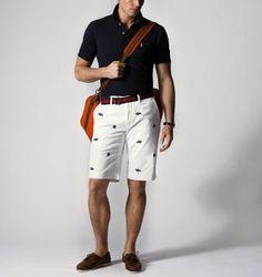 Jeep Wrangler shorts