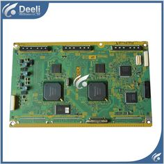 (69.00$)  Know more - http://aiedp.worlditems.win/all/product.php?id=32607495887 - 95% new original for logic board TH-42PZ800CA TH-42PZ80C board TNPA4439 AG BD on sale