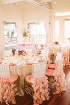 A Bright Bridal Brunch by Style Me Pretty Living