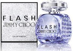 Il nuovo profumo Flash di Jimmy Choo