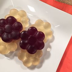 Wine Gummy Snacks  I AM MAKING THESE!