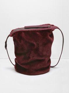 MAROON SMALL DRY BAG
