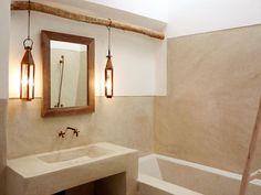 Salle de bain Douiria