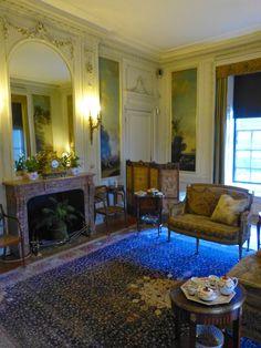 The Tea Room, Polesden Lacey
