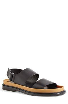 Gucci+'Portobello'+Sandal+(Men)+available+at+#Nordstrom