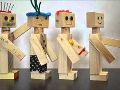 Afbeeldingsresultaat voor robot knutselen
